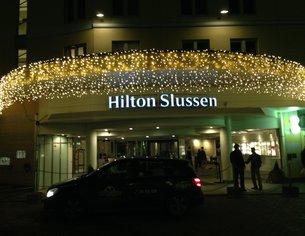 Hilton, Stockholm