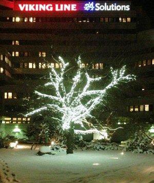 Danvikcenter, Stockholm