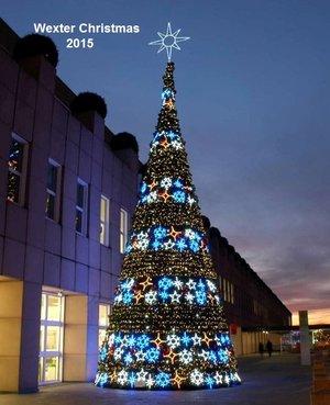 Catálogo Wexter Navidad 2015
