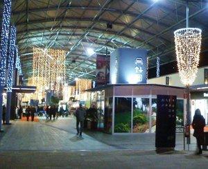 Mega Park Barakaldo-Bilbao